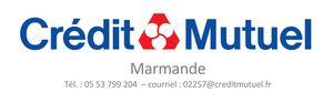 Logo Crédit Mutuel adresse_